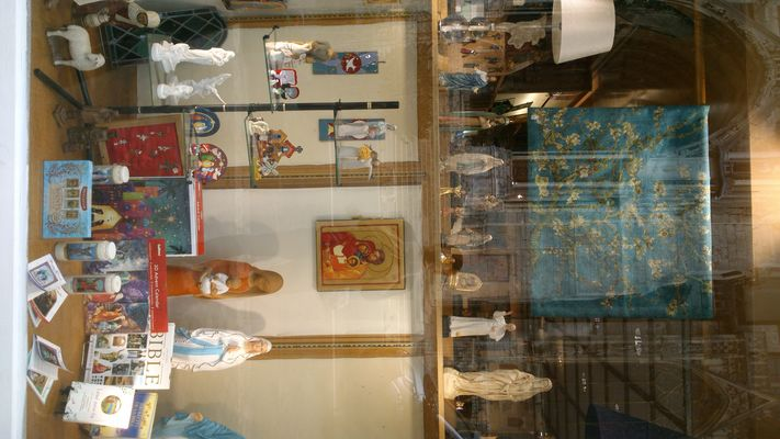 Galerie St-Fulbert 2