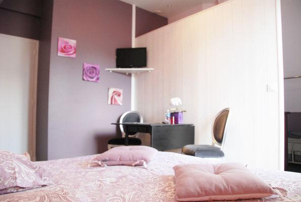 Chambre Pastel