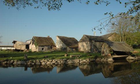 Moulin de la Ronce