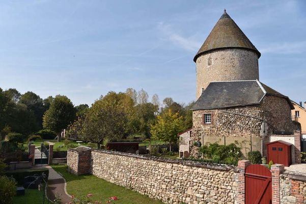 Gîte de la Tour du Roi