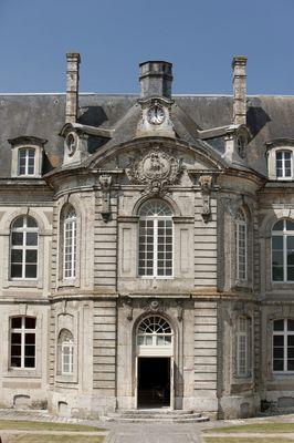 Hotel-Dieu Châteaudun
