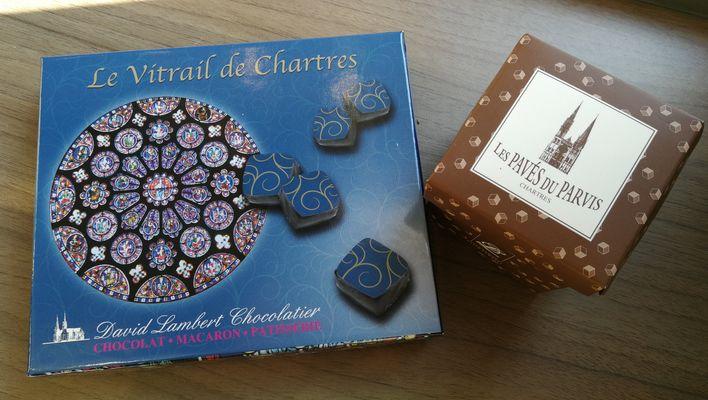 David Lambert - Chocolatier