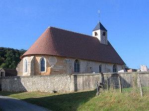 Journée du patrimoine Eglise Saint Martin Béthonvilliers