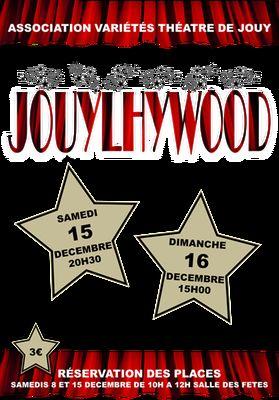 Jouylhywood