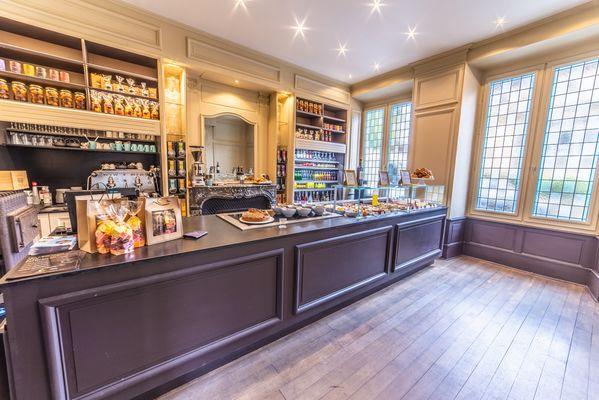 Le Molière - Restaurant Chartres