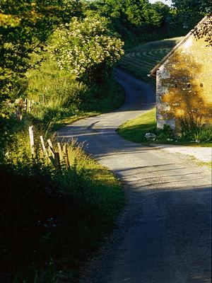 Le moulin de Crignon - Margon