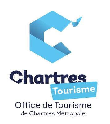 Logo C' Chartres Tourisme