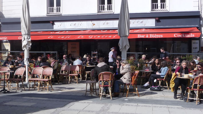 Café du général 2017