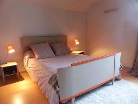 Chambre gîte de la Berthe