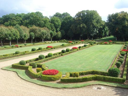 Parc de Champ Romain