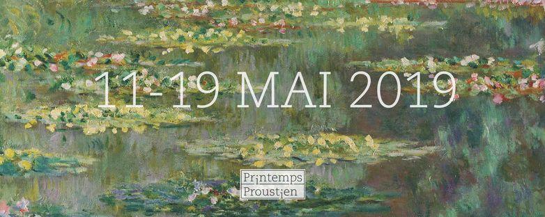 Printemps-Proustien
