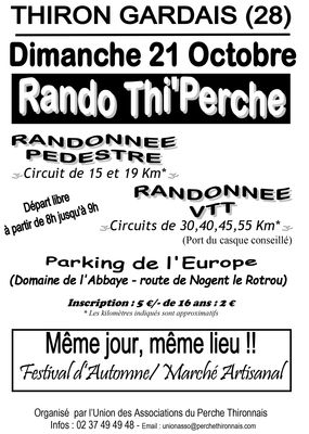 Microsoft Word - Rando 21 oct À Thiron Gardais