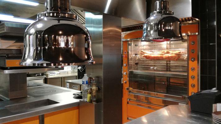 Restaurant le Montescot Chartres