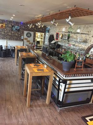 Rital Café La Loupe