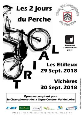 Trial-Perche