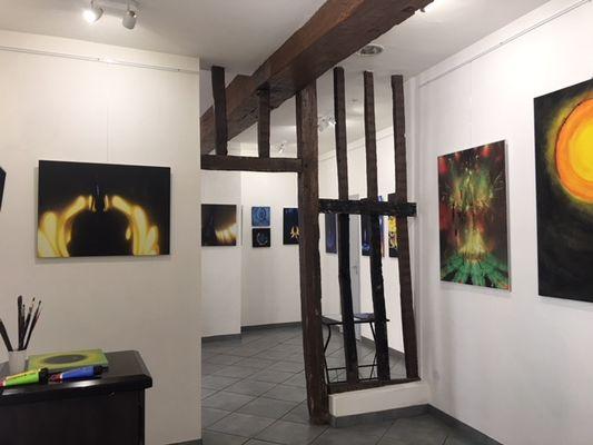 Atelier des passages Chartres