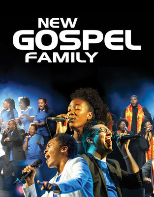 concert new gospel family