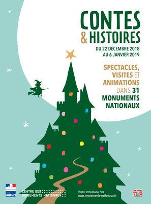 Contes et histoires 2019