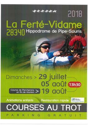 courses LFV