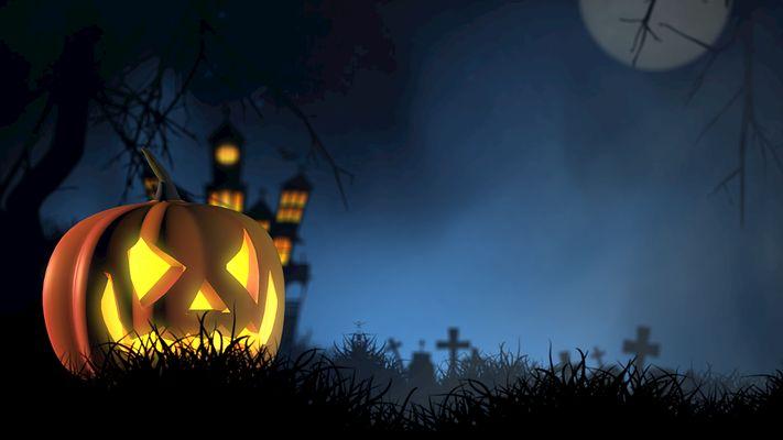 halloween-masque