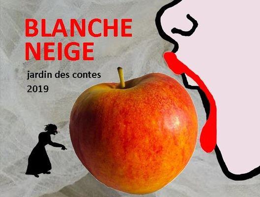 Jardin des Contes 2019