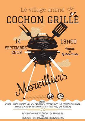 le-village-anime-morvilliers-le-14-septembre