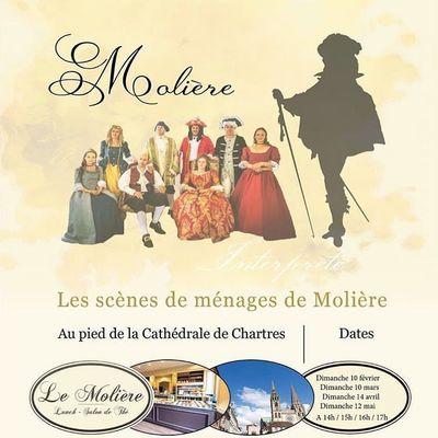 les-scenes-de-menages-de-Moliere