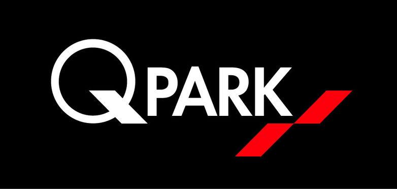 logo Q-Park FC Diapos