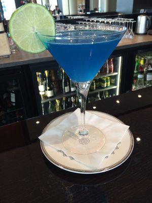 Bar Le Fitzgerald