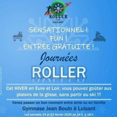 roller-luisant