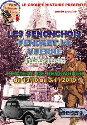 senonches-pendant-la-guerre