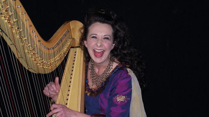 sophie-la-harpiste-doussineau-2018-2019-chartres-ville