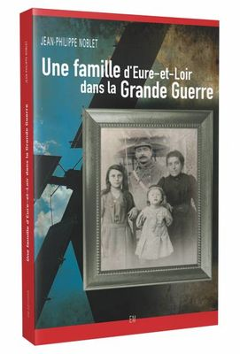 une-famille-gde-guerre-noblet---conference-mediatheque-George-Sand-2