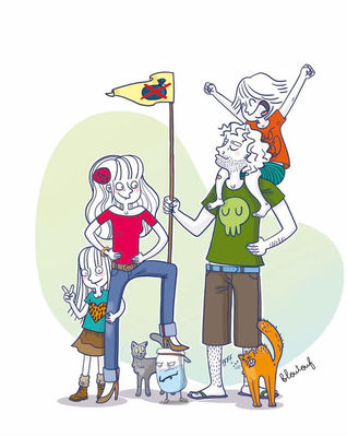 zerodechetfamily