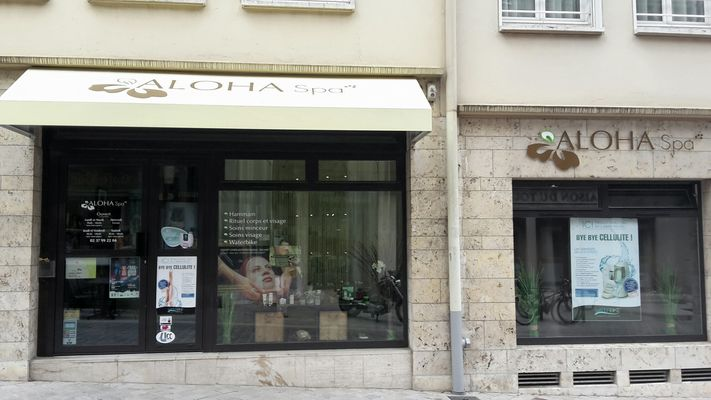Aloha spa - Chartres