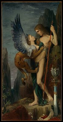 310px-Oedipus-and-the-Sphinx-MET-DP-14201-023-domaine-public