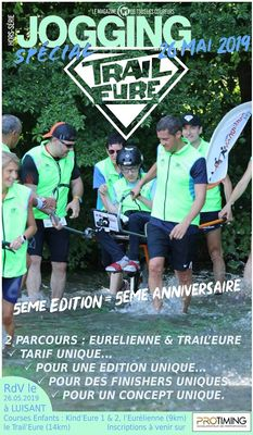 Trail'Eure