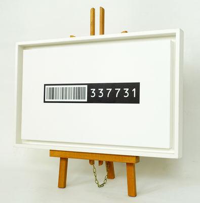 6---Un-million-deuros---Serie-REGARDER-DES-PRIX---32-x-51-cm---2012-Albinet