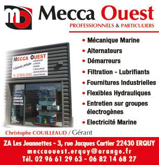 MECCA OUEST 53X55