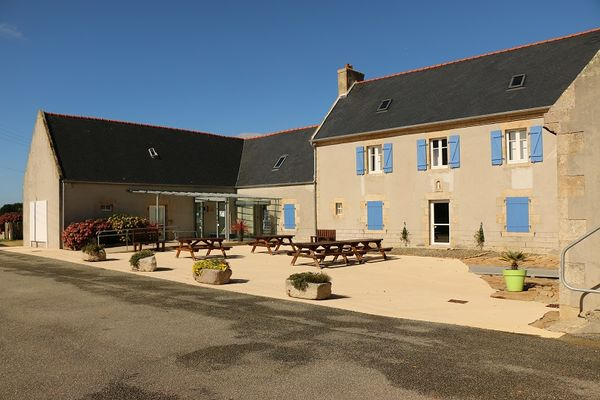 Maison Hénaff - Pouldreuzic (1)