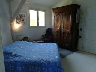 Meunier - Chambre 1 lit armoire