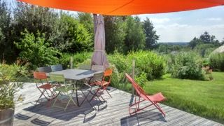 Meunier - Terressa table chaises