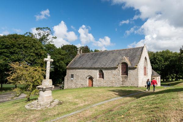 Notre Dame du Haut - Trédaniel-Moncontour