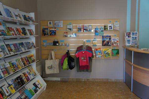 Office de Tourisme Sainte-Marine Pays Bigouden Sud (2)