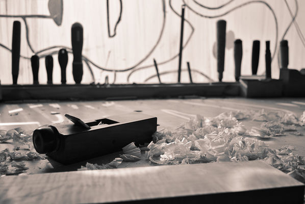 Atelier de Lutherie Franck Chérubin - Guilvinec - Pays Bigouden (1)