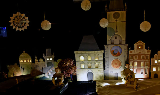Atelier de la Licorne - Guilvinec - Pays Bigouden (2)