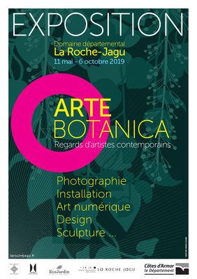 Affiche-Arte-Botanica