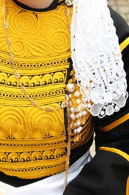 Messe bretonne - Plomeur - Pays bigouden