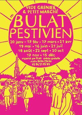 BULAT-2019