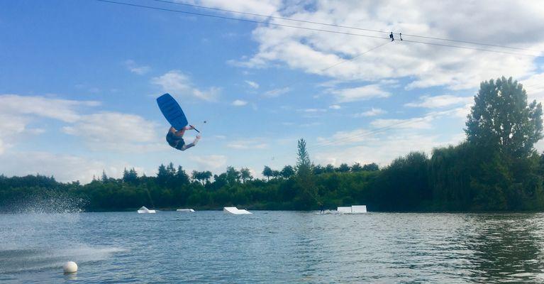 BZHwakepark - Jugon-les-Lacs